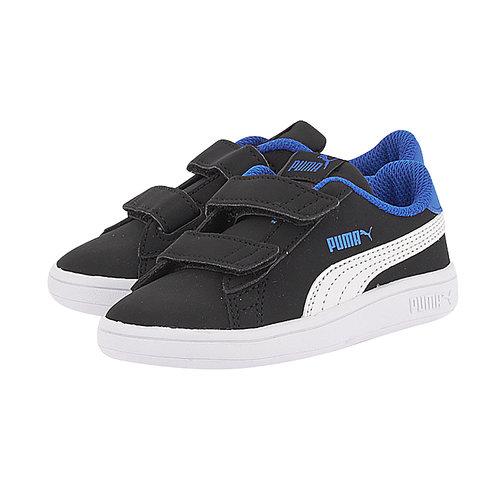 Puma Smash V2 Buck V Inf - Sneakers - ΜΑΥΡΟ