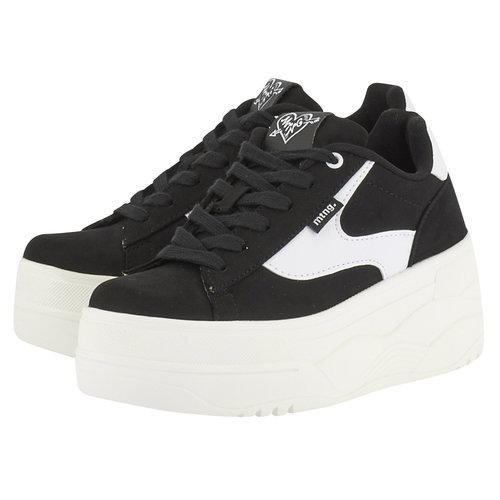 Mtng - Sneakers - ΜΑΥΡΟ
