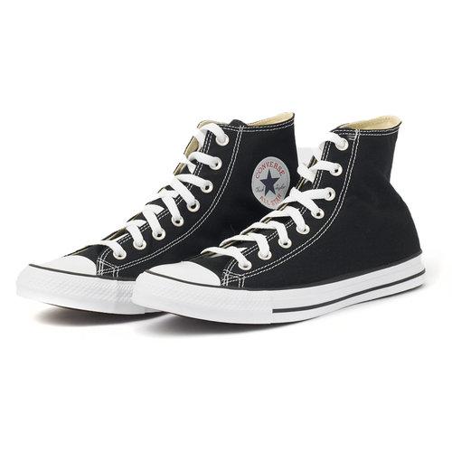 Converse Chuck Taylor - Sneakers - ΜΑΥΡΟ
