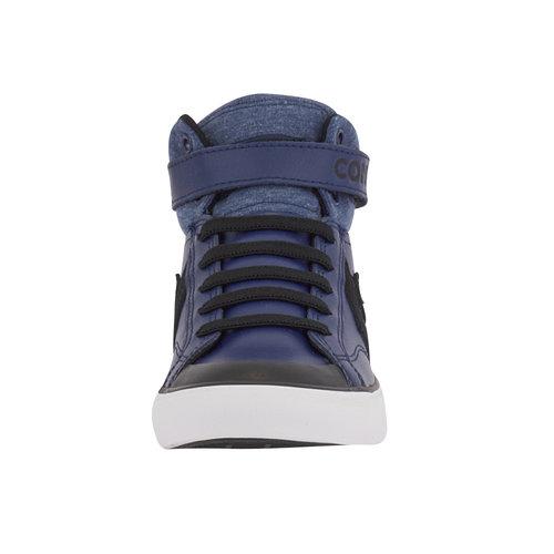 Converse Pro Blaze Strap - Sneakers - ΜΠΛΕ ΣΚΟΥΡΟ