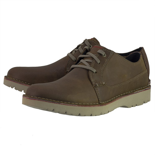 Clarks - Brogues & Loafers - ΤΑΜΠΑ