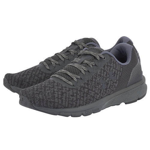 Under Armour Ua Charged Escape 2 - Αθλητικά - ΜΑΥΡΟ