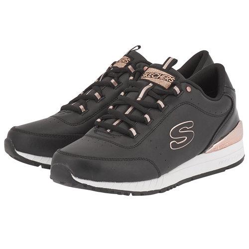 Skechers Sunlite - Delightfully OG - Sneakers - ΜΑΥΡΟ