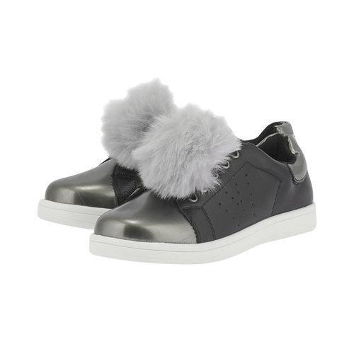 Conguitos - Sneakers - ΜΑΥΡΟ