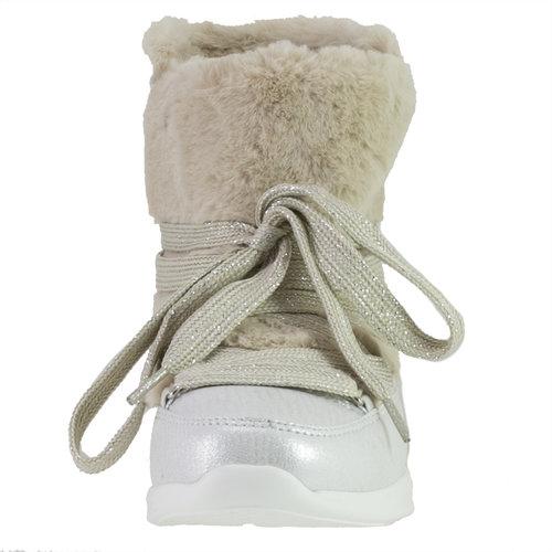 Pepe Jeans Amanda Snow Fur - Μπότες - ΜΠΕΖ