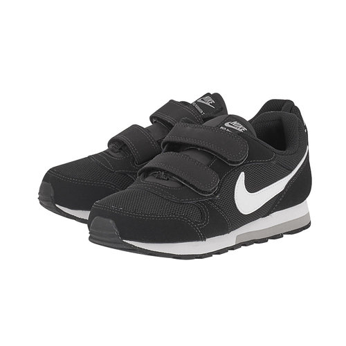 Nike MD Runner 2 (PS) - Αθλητικά - ΜΑΥΡΟ