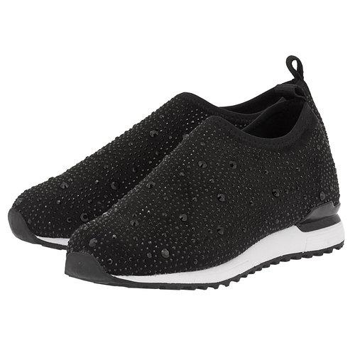 Exe Kids - Sneakers - ΜΑΥΡΟ