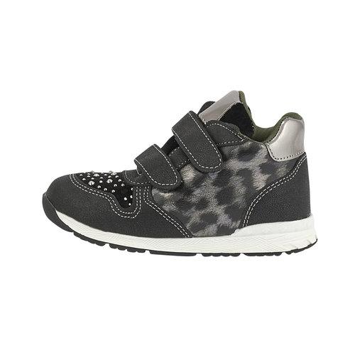 Meridian - Sneakers - ΜΑΥΡΟ