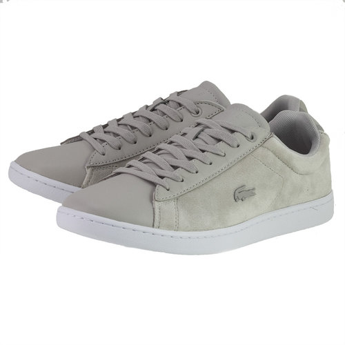 Lacoste Carnaby Evo - Sneakers - ΓΚΡΙ