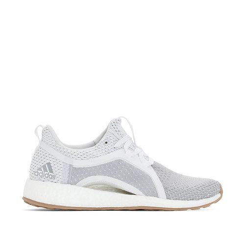 adidas Originals 350103845 Pure BOOST X Clima - Sneakers - ΛΕΥΚΟ