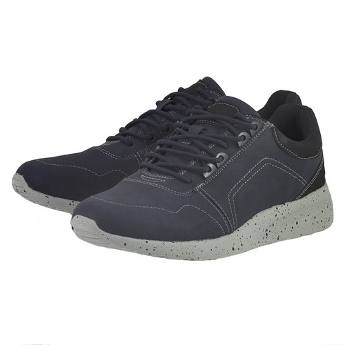 Sprox - Sneakers - ΜΠΛΕ/ΜΑΥΡΟ