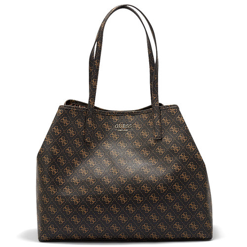 Guess Vikky Tote - Τσάντες - ΚΑΦΕ