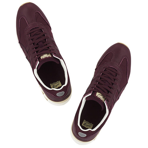 Asics California 78 Ex - Sneakers - ΜΠΟΡΝΤΟ