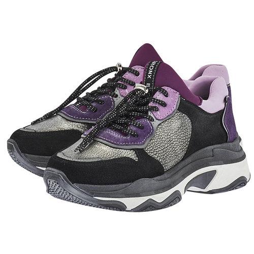 Bronx - Sneakers - ΜΟΒ
