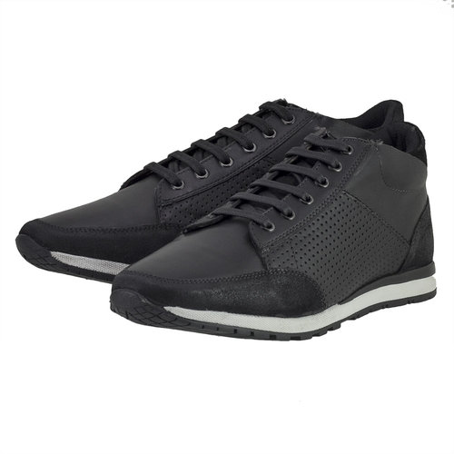 Migato - Sneakers - ΑΝΘΡΑΚΙ
