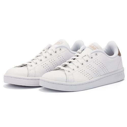 adidas Advantage - Sneakers - ΛΕΥΚΟ