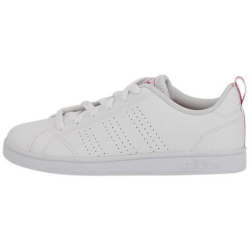 adidas VS Advantage Clean K - Sneakers - ΛΕΥΚΟ