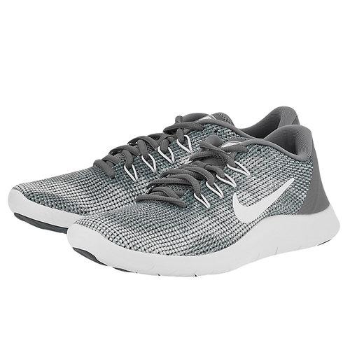 Nike Flex RN 2018 - Αθλητικά - ΓΚΡΙ