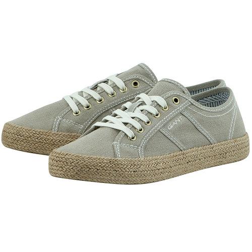Gant Zoe - Sneakers - ΓΚΡΙ
