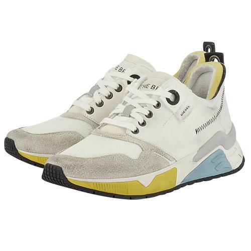 Diesel Brentha S-Brentha Lc - Sneakers - ΛΕΥΚΟ