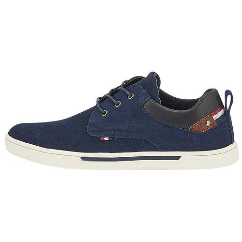Ur1 - Sneakers - ΜΠΛΕ