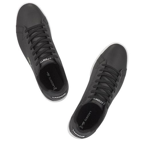 Lacoste Graduate - Sneakers - ΜΑΥΡΟ