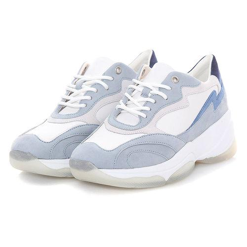 Geox D Kirya - Sneakers - ΛΕΥΚΟ