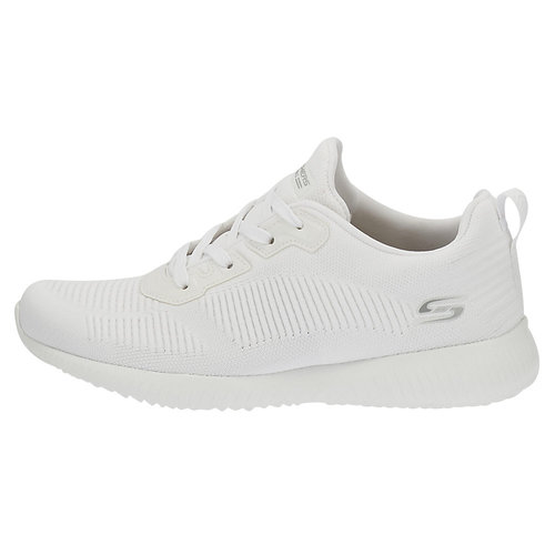 Skechers Lace Up - Αθλητικά - ΛΕΥΚΟ