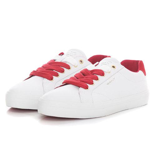 Gant Baltimore - Sneakers - ΛΕΥΚΟ