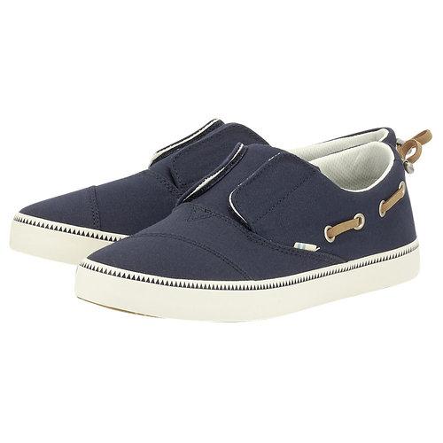 Toms - Sneakers - ΜΠΛΕ ΣΚΟΥΡΟ