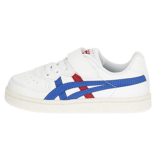 Asics Gsm Ts - Sneakers - ΛΕΥΚΟ/ΜΠΛΕ