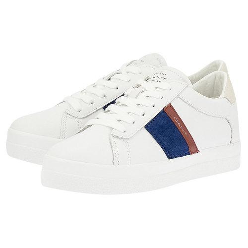 Gant Aurora - Sneakers - ΛΕΥΚΟ