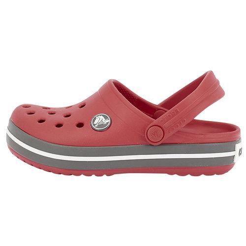 Crocs Crocband Clog K - Σαγιονάρες - ΚΟΚΚΙΝΟ
