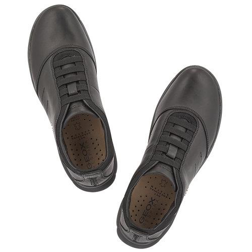 Geox U Nebula - Sneakers - ΜΑΥΡΟ