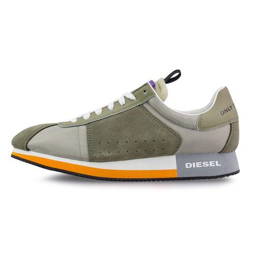 Diesel Pyave S-Pyave Lc - Sneakers - ΛΑΔΙ/ΜΠΕΖ