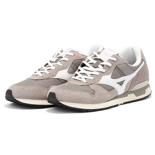 Mizuno Genova 87 - Sneakers - ΜΠΕΖ
