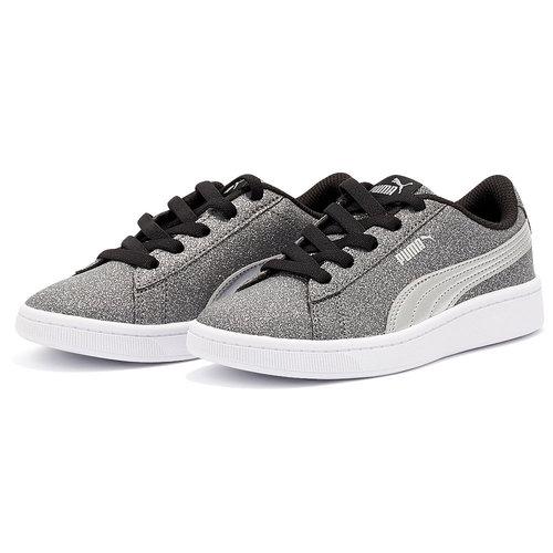 Puma Vikky V2 Glitz Ac Ps - Sneakers - ΓΚΡΙ