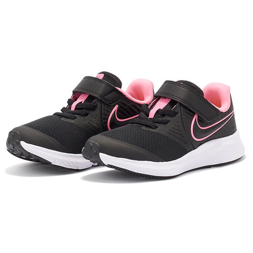 Nike Star Runner 2 (Psv) - Αθλητικά - ΜΑΥΡΟ
