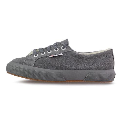 Superga 2750-Suebinj - Sneakers - ΓΚΡΙ
