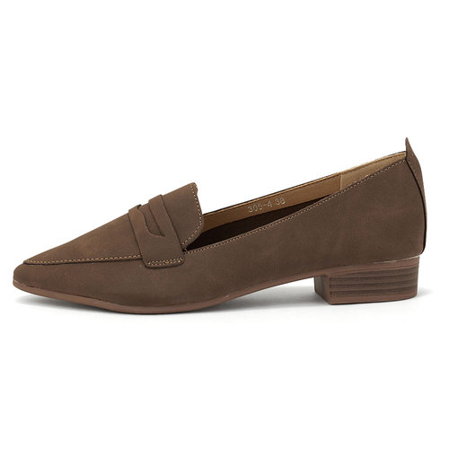 Louvel - Brogues & Loafers - ΚΑΦΕ