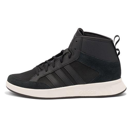 adidas Court80S Mid - Αθλητικά - ΜΑΥΡΟ