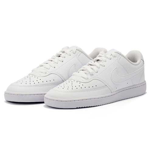 Nike Court Vision Lo - Sneakers - ΛΕΥΚΟ
