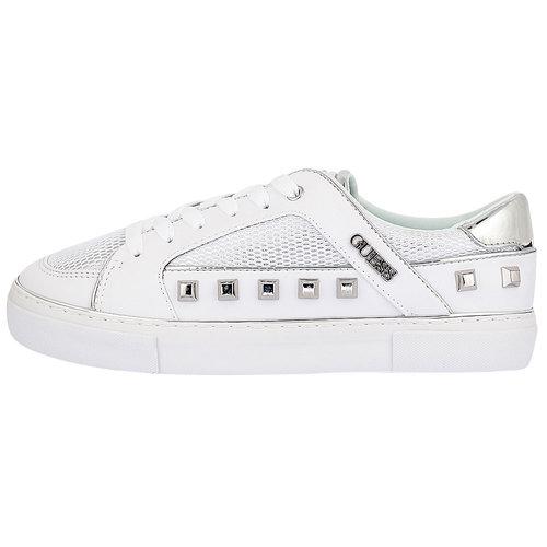 Guess Gallina-Eu Sneaker Low - Sneakers - ΛΕΥΚΟ