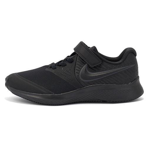 Nike Star Runner 2 - Αθλητικά - ΜΑΥΡΟ