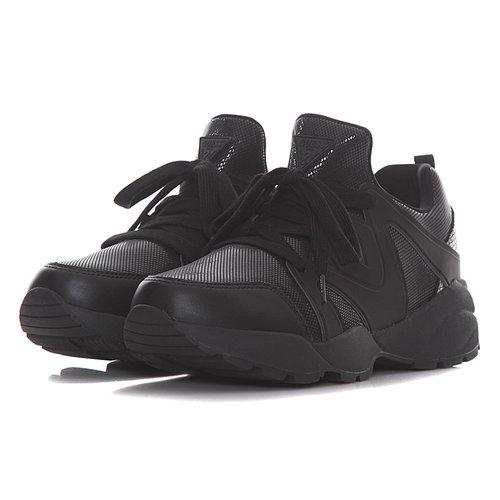 Guess Semeu Sneaker Low - Sneakers - ΜΑΥΡΟ
