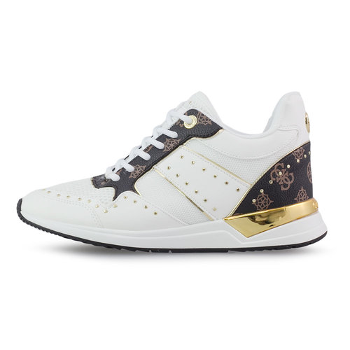 Guess Rejjy Active Lady - Sneakers - ΛΕΥΚΟ