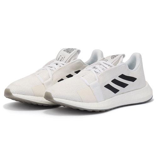 adidas Senseboost Go M - Αθλητικά - ΛΕΥΚΟ
