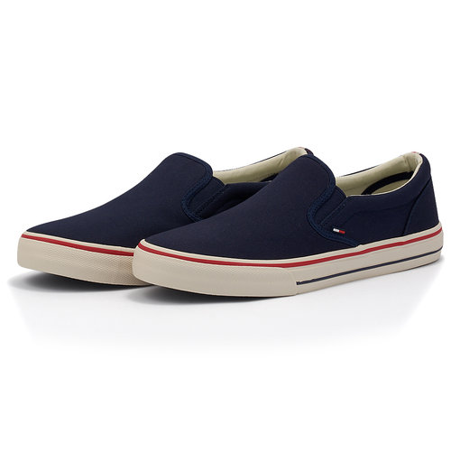 Tommy Hilfiger - Sneakers - ΜΠΛΕ