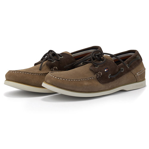 Tommy Hilfiger - Brogues & Loafers - ΚΑΦΕ
