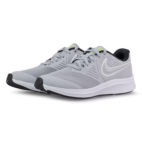 Nike Star Runner 2 (Gs) - Αθλητικά - ΓΚΡΙ